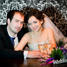 Wedding photographer Evgeniya Kobec (kobets). Photo of 03.05.2014