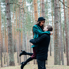 Wedding photographer Anastasiya Krylova (anastasiakrylova). Photo of 07.11.2015