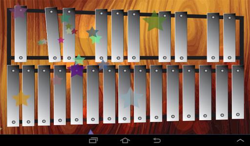 Professional Xylophone Screenshot