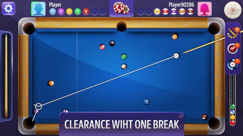 Billiards v1.5.119 [Mod]