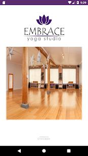 Embrace Yoga Studio - náhled