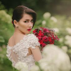 Wedding photographer Lyubov Afonicheva (Notabenna). Photo of 11.02.2016