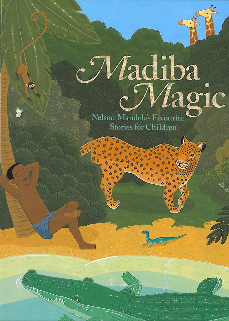 'Madiba Magic'