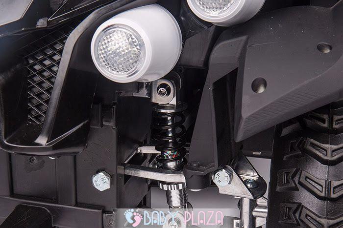 Xe máy điện địa hình trẻ em DMD-268