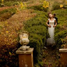 Wedding photographer Wojtek Hnat (wojtekhnat). Photo of 05.04.2018