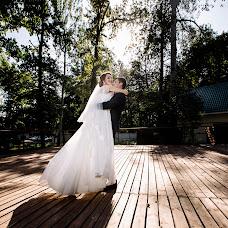 Wedding photographer Ekaterina Andronova (andronova). Photo of 12.03.2018