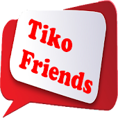 Tiko Friends - Meet New People