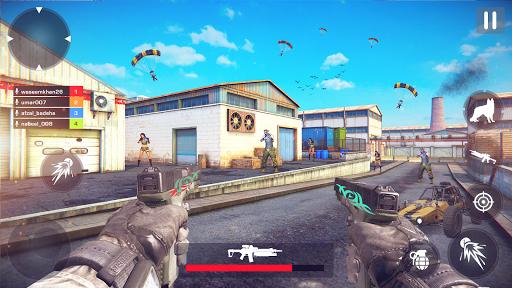 Encounter Call For Survival Battlegrounds Duty FPS 6.0 screenshots 6