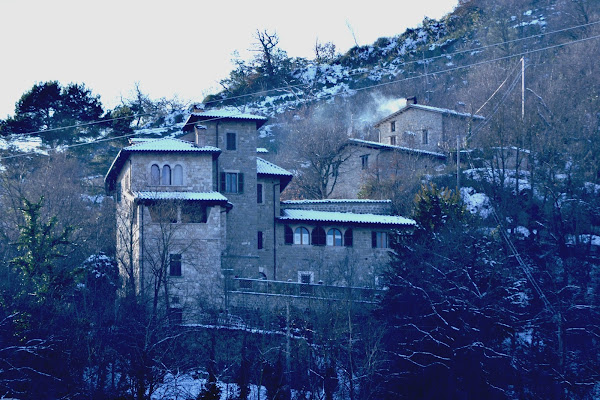 Winter is coming di Benedetta Paoletti