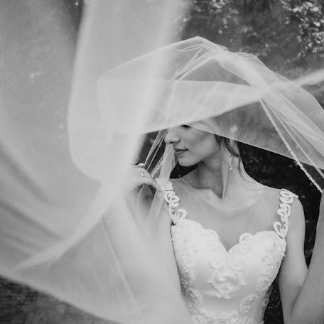 Wedding photographer Andrey Sadovskiy (Sadowskiy). Photo of 29.11.2017