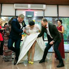 Wedding photographer Emin Sheydaev (EminVLG). Photo of 18.03.2017