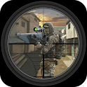 Bravo Scharfschütze Shooter icon