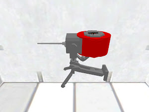 red turret(level 6