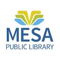 Mesa Library icon