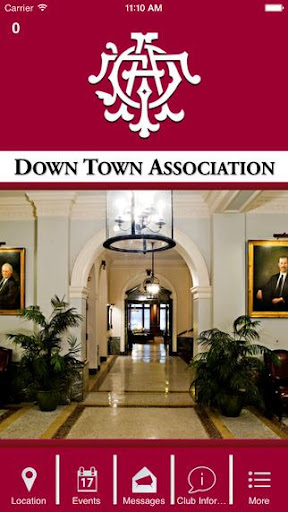 Down Town Association