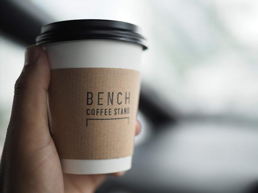 ホットのカフェモカ