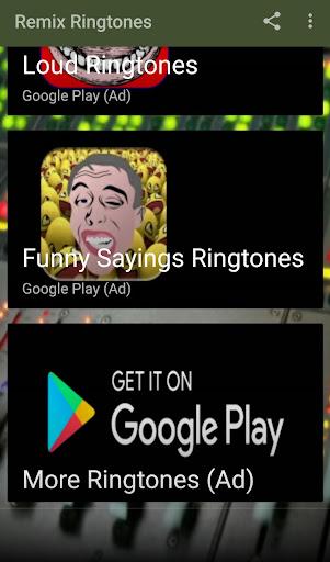 Remix Ringtones image | 4