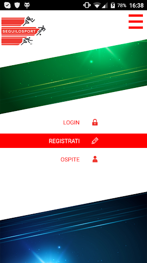 Segui Lo Sport app (apk) free download for Android/PC/Windows screenshot