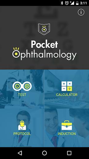 Pocket Ophthalmology
