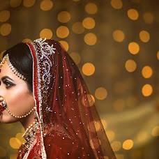 Wedding photographer Canvas of color Bangladesh (canvasofcolor). Photo of 16.12.2017
