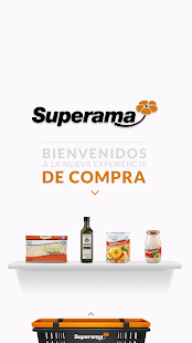 Superama a domicilio- screenshot thumbnail