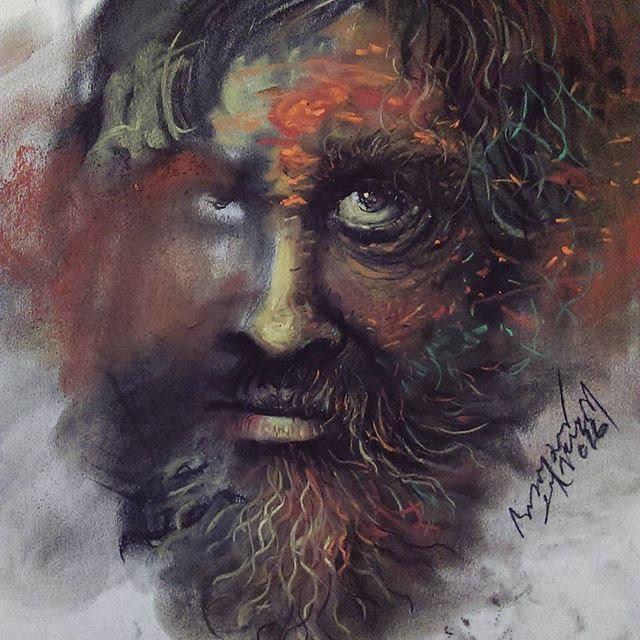 Ajayan Chalissery, Kerala, Artist, Instagram, Art Director