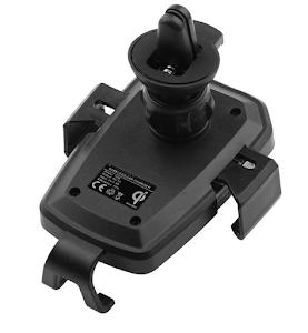 Suport auto incarcare wireless + Ochelari magnetici Magic Vision