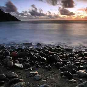 Southline by Wb Wilapa - Landscapes Beaches ( blitarian, indonesia, blitar, jolosutro, kabupaten blitar, eastjava, gununglanang, wates )