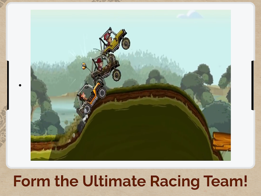 Hill Climb Racing 2 1.37.5 Screenshots 9