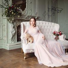Wedding photographer Marina Tunik (marinatynik). Photo of 04.07.2018