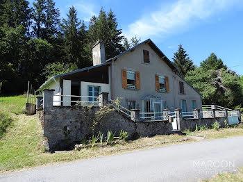 maison à La Nouaille (23)