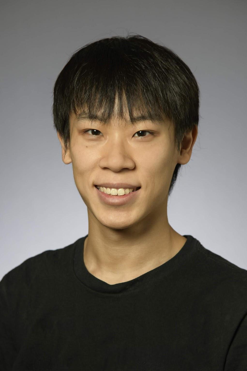 Mingwei Li