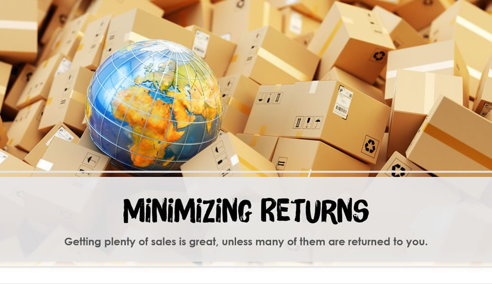 How to Minimize After Sales Returns from Customers