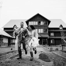 Wedding photographer Andrey Lysenko (liss). Photo of 07.05.2019