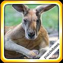 Jigsaw Puzzles: Aust. Animals icon