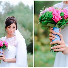 Wedding photographer Pavel Kuldyshev (Cooldysheff). Photo of 17.09.2015