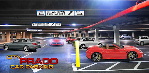 Prado Luxury Car Parking Games By Hatcom Inc Simulation Games