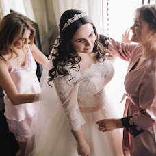 Wedding photographer Maksim Maksimenko (2maxfoto). Photo of 01.11.2017
