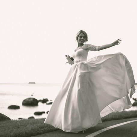 Wedding photographer Valeriya Lopatina (valerja). Photo of 18.02.2018