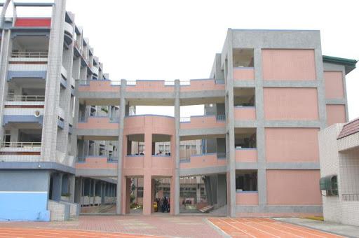 20050330大忠校園景色