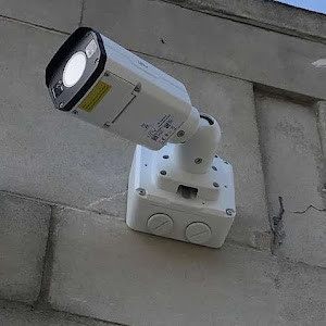 CCTV Monitoring Installation South Sussex | Coles Cables
