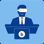 Beyond VR - Public Speaking VR Cardboard App 1.88