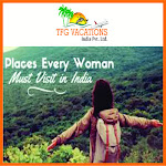 Involve yourself with the whole world with Travelling