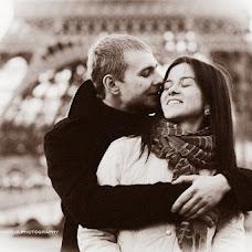 Svatební fotograf Olga Litmanova (valenda). Fotografie z 19.03.2013