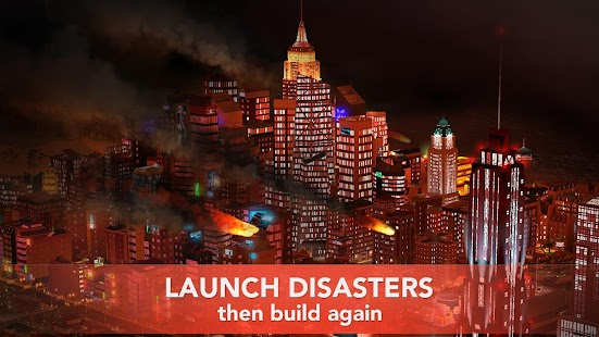 SimCity BuildIt Screenshot 20