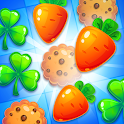 Christmas Sweeper 3 - Puzzle Match-3 Game icon