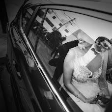 Φωτογράφος γάμων Enrique Garrido (enriquegarrido). Φωτογραφία: 18.04.2019
