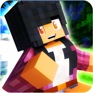 Kawaii Skins For Minecraft PE Latest Apk Download For Android - Skin para minecraft pe kawaii