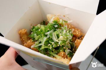 Chakiya親愛的韓式炸雞
