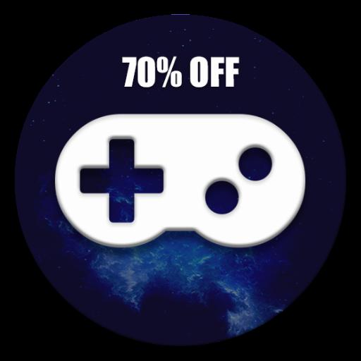 Game Booster & GFX Tool Pro - Bug Lag Fix (No Ban) Icon